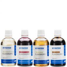 MyProtein FlavDrops 50 мл (Уценка)