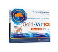 Olimp Gold-Vit K2 Plus 30 caps