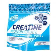 Креатин 6PAK Nutrition Creatine Monohydrate 500 г