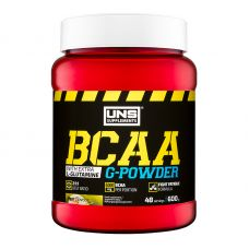 Аминокислота UNS BCAA G-Powder 600 г