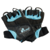 OLIMP Fitness STAR Gloves (голубой цвет)