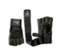 OLIMP Training gloves Hardcore COMPETITION Wrist Wrap