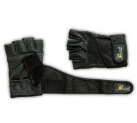 OLIMP Training gloves Hardcore Profi Wrist Wrap