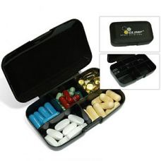 PillBox (таблетница)