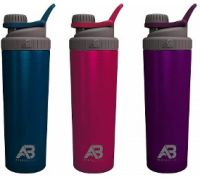 Syntrax Aerobottle Steel Shaker - 800 ml