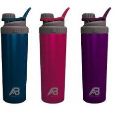 Syntrax Aerobottle Steel Shaker - 800 ml