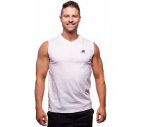 Футболка Bodybuilding.com (белый)