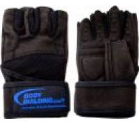Bodybuilding.com Men's Weight Lifting Gloves