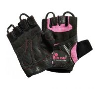 OLIMP Fitness STAR Gloves (розовый цвет)