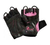 OLIMP Fitness STAR Gloves (розовый цвет)