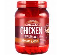 ActivLab Chicken Protein Amino Caps 240 cap