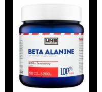 UNS Beta-Alanine 200 г