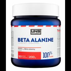 Аминокислота UNS Beta-Alanine 200 г