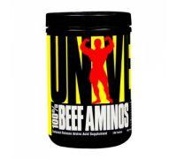 Аминокислоты Universal 100% Beef Aminos 400 таб