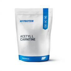 Жиросжигатель MyProtein Acetyl L-Carnitine 250 г