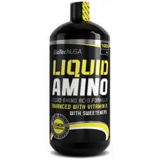 Аминокислоты BioTech USA Liquid Amino 1000 мл