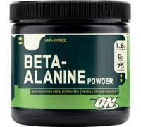 Аминокислоты Optimum Beta Alanine Powder 203 г