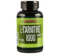 Карнитин ActivLab L-Carnitine 1000 30 капс