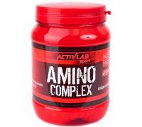 Аминокислоты ActiVlab Amino Complex 300 табл