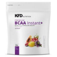 Аминокислоты KFD Premium BCAA Instant Plus 350 г
