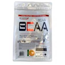 Аминокислоты Blastex Xline BCAA 1100 г