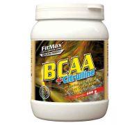 Аминокислоты Fitmax BCAA + Cytrulline 600 г