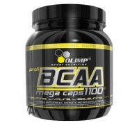 Olimp BCAA Mega Caps 300 капс