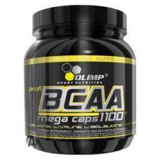 Аминокислота Olimp BCAA Mega Caps 300 капс