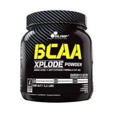 Аминокислоты Olimp BCAA Xplode 500 г
