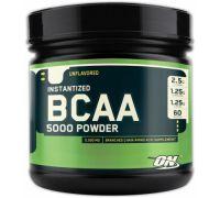 Аминокислоты Optimum BCAA 5000 60 порций