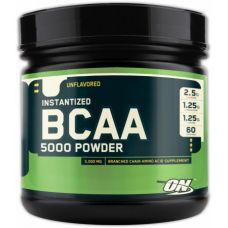 Аминокислоты Optimum BCAA 5000 40 порций