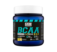Аминокислоты UNS BCAA 2:1:1 INSTANT 250 г