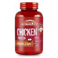 Аминокислота ActivLab Chicken Protein Amino Caps 120cap