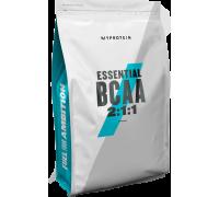 Аминокислоты MyProtein Essential BCAA 2:1:1 1000 г