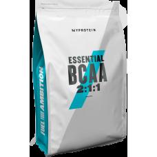 Аминокислоты MyProtein Essential BCAA 2:1:1 500 г
