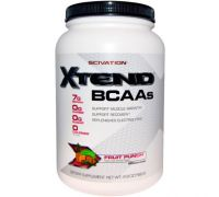 Аминокислоты Scivation Xtend 90 порций