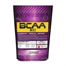 Аминокислота OstroVit BCAA 8:1:1 700 г