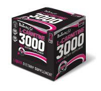 BioTech USA L-Carnitine 3000 мг 20х25 мл