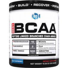 Аминокислоты BPI Sports Best BCAA 300 г