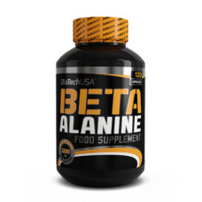 Аминокислоты BioTech USA Beta Alanine 120 капс
