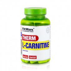 Карнитин FitMax Term L-Carnitine 60 капс