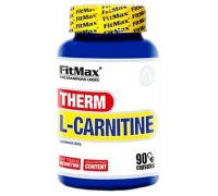 FitMax Term L-Carnitine 90 капс