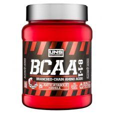 Аминокислота UNS BCAA 8:1:1 500 г