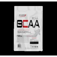 Аминокислота Blastex Xline BCAA 1000 г