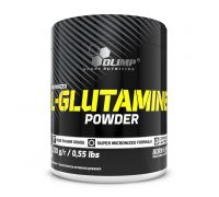 Olimp L-Glutamine Powder 250 г