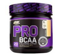 Аминокислоты Optimum PRO BCAA 20 порций