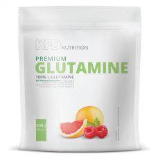 Глютамин KFD Premium Glutamine 500 г