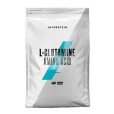 Аминокислота MyProtein Glutamine 1000 г