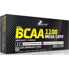 Аминокислота Olimp BCAA Mega Caps 120 капс