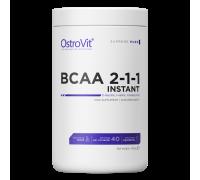 OstroVit Instant BCAA 400 г